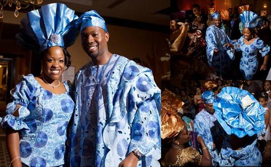 Image result for Nigerian attire