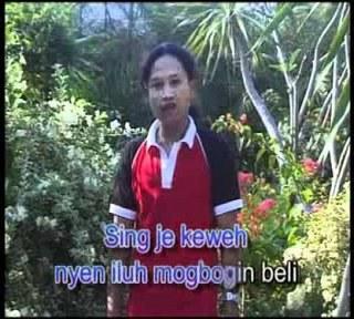 Lingga Jaya Tembang Bali Kenangan Terpopuler