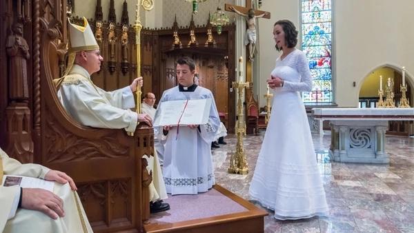 """El Vaticano decidió que se puede ser """"virgen"""" tras haber tenido sexo"""