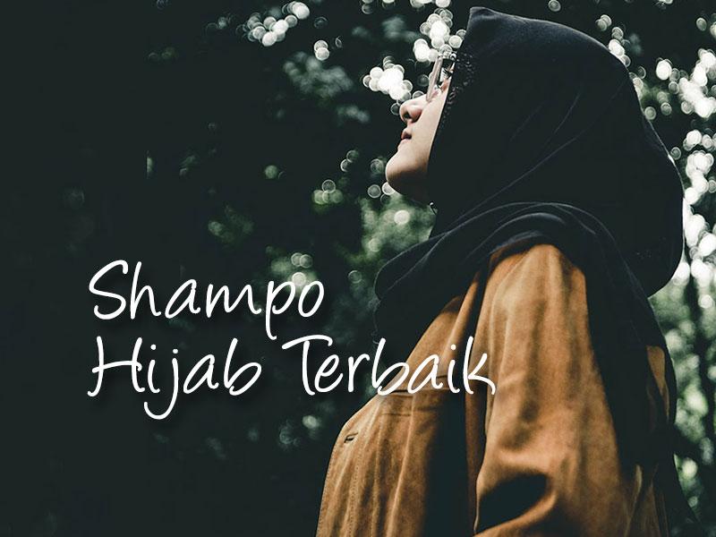 Shampo Hijab Terbaik