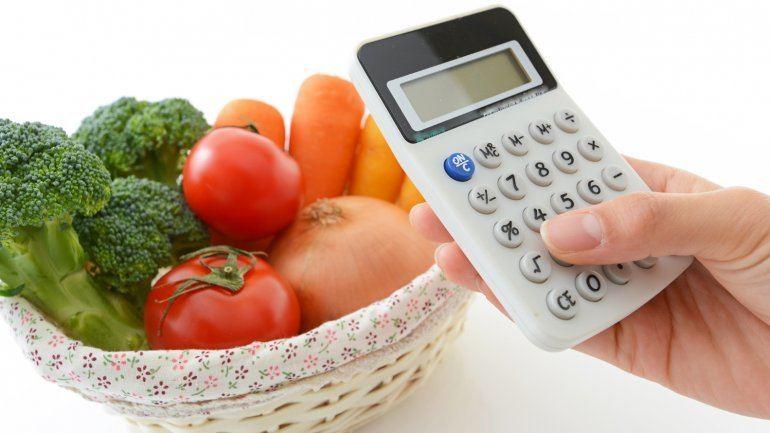 NO SOLO ENTRENAMIENTO: ¿Cuantas calorías debe tener mi dieta?