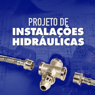 Curso Online Projeto de Instalações Hidráulicas