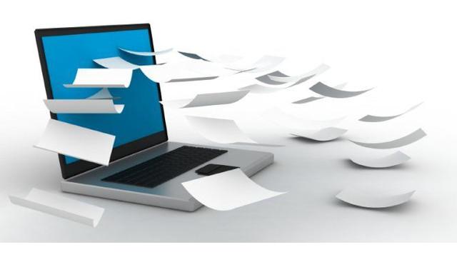 Sistem Management Dokumen RDS Menjaga Data Anda