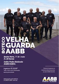 Boteco Velha Guarda AABB