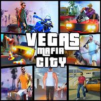 Vegas Crime Theft Battle Survival 2020 Mod Apk