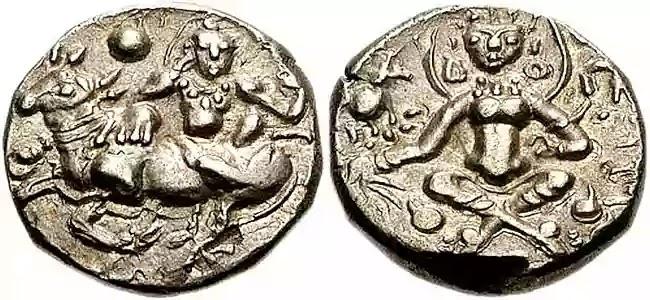 শশাঙ্ক: গৌড়াধিপতি স্বাধীন রাজা শশাঙ্ক