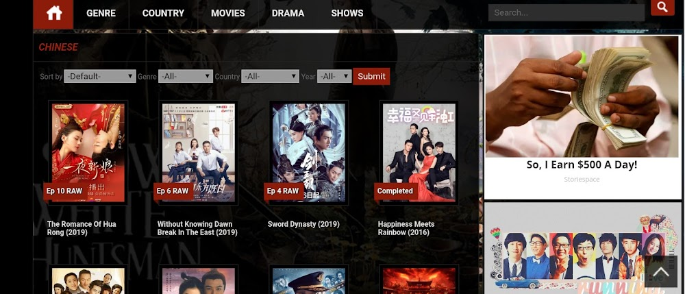 Top 8 Websites To Watch Chinese dramas and Movies With English Subtitles {2021}