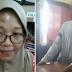 Murid Durhaka, Hanya Karena Tidak Naik Kelas Dia Aniaya Gurunya Sampai Benjol