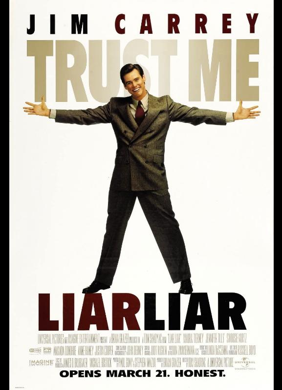 Liar Liar 1997 x264 720p Esub BluRay Dual Audio English Hindi THE GOPI SAHI