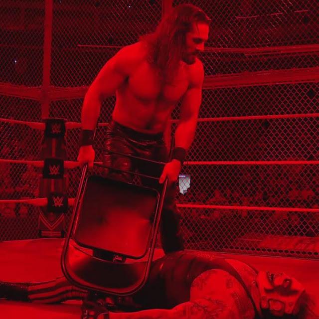 Hell in a Cell - Il Review che non ti Aspetti