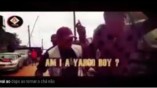 "Comedy Video: ""Naira Marley"" AM I A YAHOO BOY? - ( Lecture Version ) — alfa AGBA & alfa PUNCH ( alfa OGANLA )"