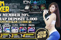 KETAMPOKER Agen Situs Judi Poker Nomor 1 Di Indonesia