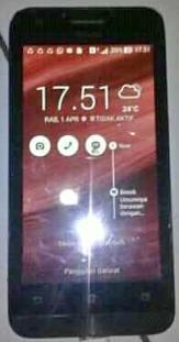 Cara Flash Asus Zenfone C Z007 Via Asus Flashtool