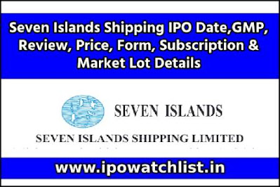 Seven Islands Shipping IPO