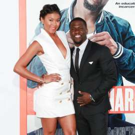 Kevin Hart's wife Eniko Parrish slams his ex