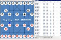 Phần Mềm Cờ Tướng Gui Pengfei 3.6.5.5