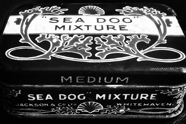 Whitehaven Tobacco  -Sea Dog Mixture