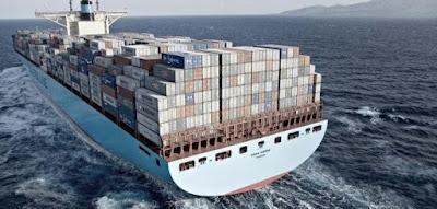 شركة حجازي للشحن من تركيا الى دول الخليج العربي