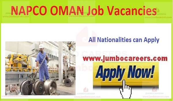 Available jobs in Gulf countries, New jobs in UAE,