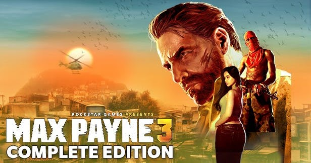 Max Payne 3 - Free Download