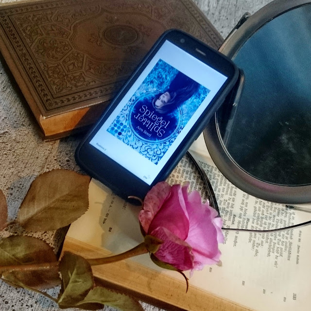 [Books] Ava Reed - Spiegelsplitter (Die Spiegel-Saga #1)