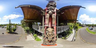 New Zealand - Virtual Tour