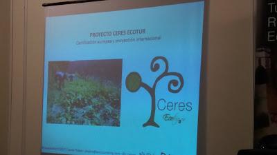 Encuentro #CeresEcoturIY2017