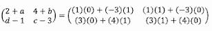 Matriks Kelas 12 SMA