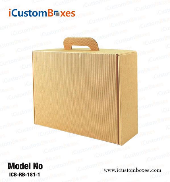 Suitcase Box