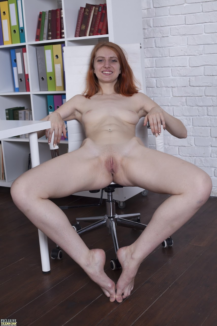 [ExclusiveTeenPorn] Nika - SeductiveReal Street Angels