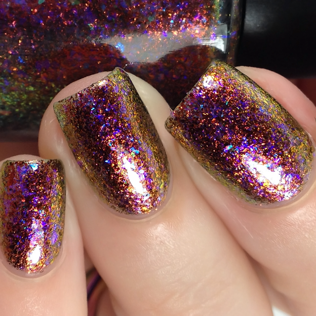 Tonic Polish-Facet-nating