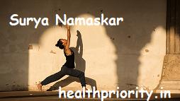 SSurya Namaskar - How To Do Sun Salutation? Step By Step Guide,  Health Benefits Of Each Asanas In Surya Namskar
