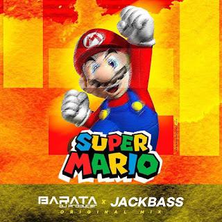 DJ Barata & Jackbass - Super Mario (Afro house) 2017