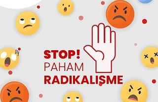 Organisasi Terlarang Di Indonesia