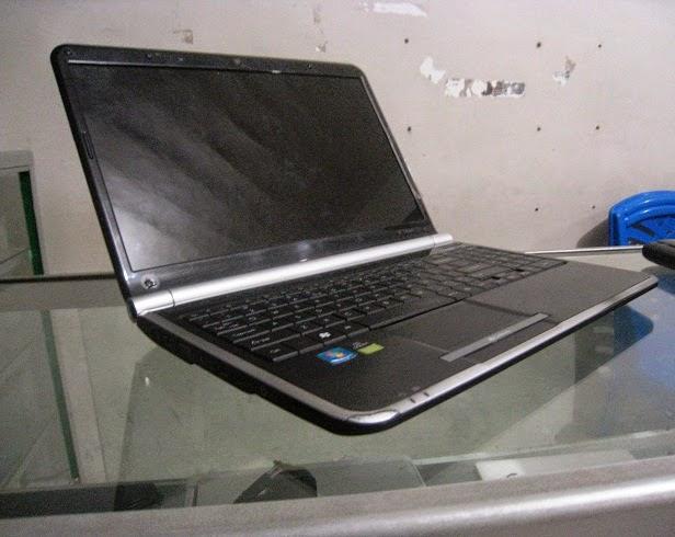 laptop bekas gateway