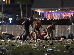 Εκδήλωση του απόλυτου κακού η επίθεση στο Λας Βέγκας