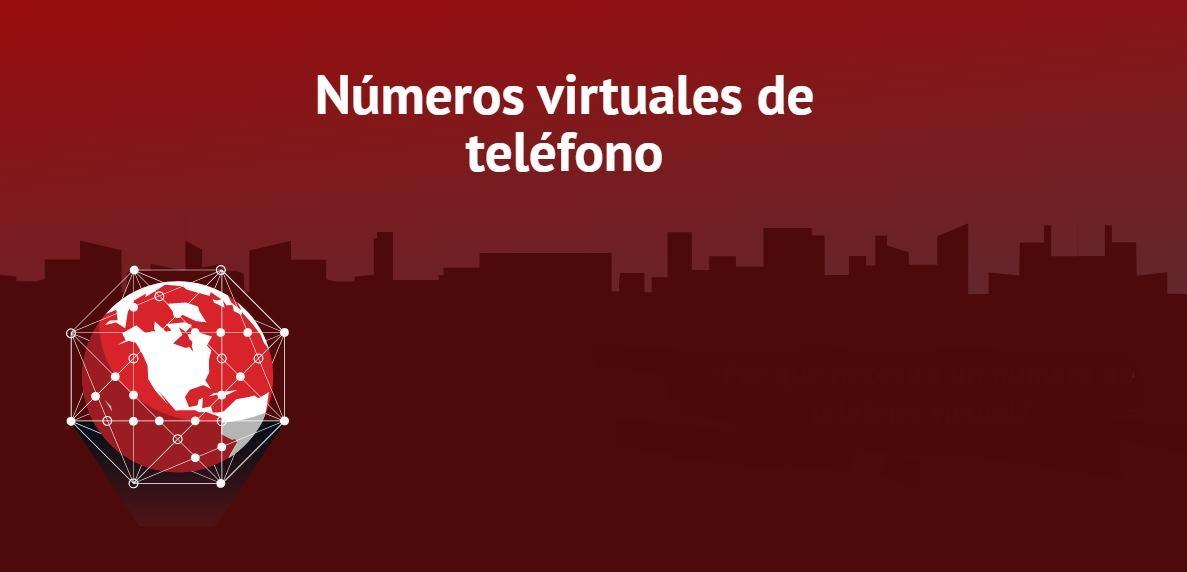 Numero virtual gratis
