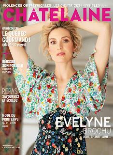 chatelaine magazine canada