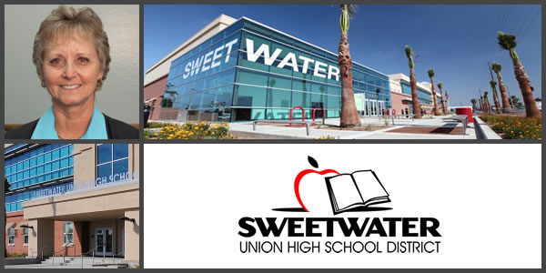 Karen Janney and Sweetwater High School