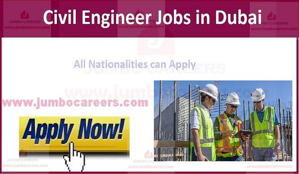 All New jobs in Dubai,