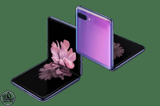 Samsung-Galaxy-Z-Flip-سامسونج-جلاكسي-زد-فليب