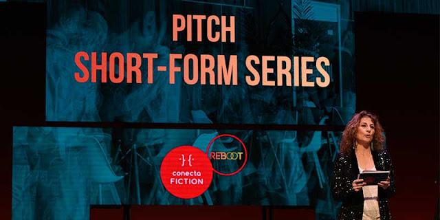 [Noticias] Conecta FICTION 2020 desvela los proyectos finalistas de las categorías de pitching