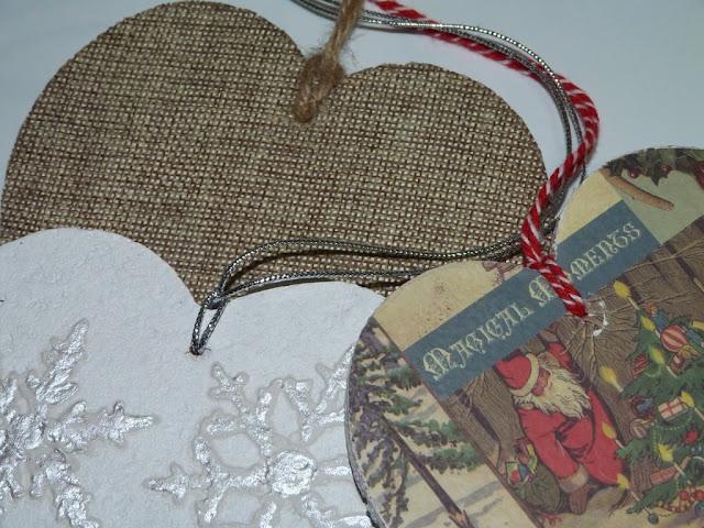 corazones-corcho-decorados-navidad