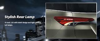 gambar lampu belakang toyota fortuner baru 2016