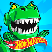 Download Hot Wheels™ Ultimate Garage For iPhone and Android XAPK