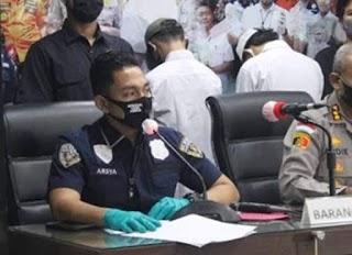 Tak Ada Peristiwa Kriminal Menonjol Selama Takbiran dan Lebaran di Jakarta Barat