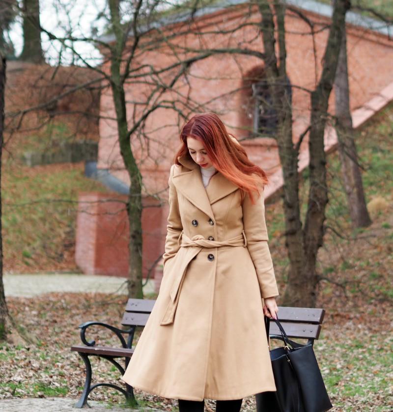 płaszcz marie zelie