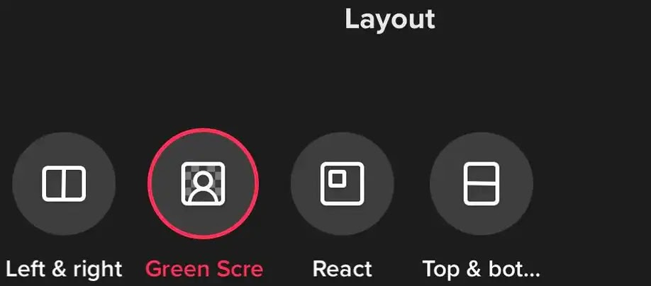 TikTok allows users to remix videos with new green duet screen feature