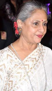 Jaya Bhaduri Bachchan