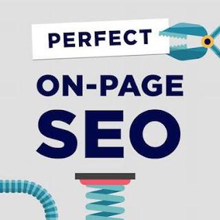 Teknik SEO One Page Terbaik Blogger